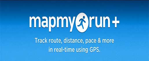 Run with Map My Run + Apk v3.10.0