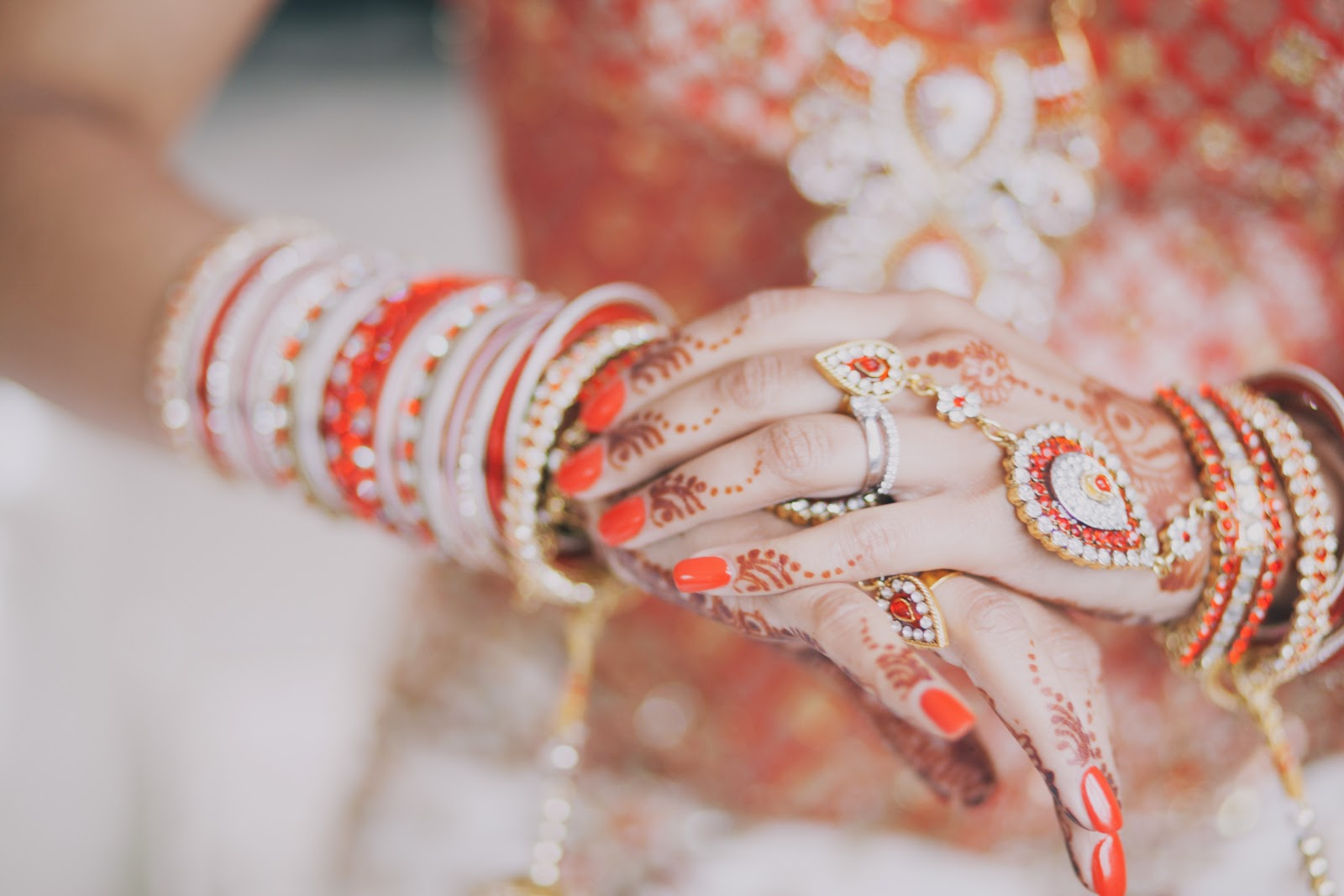 indian beautiful modern contemporary wedding photography