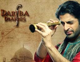 Dariba Diaries series now on DD Freedish ( DD National Channel)