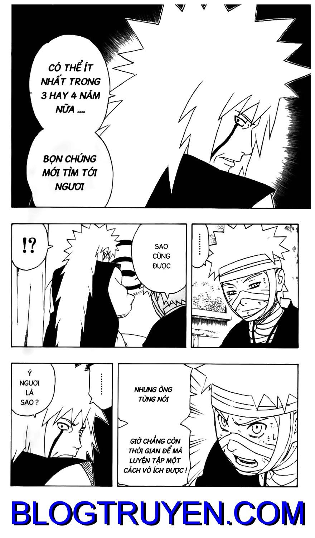 Naruto chap 237 Trang 7 - Mangak.info