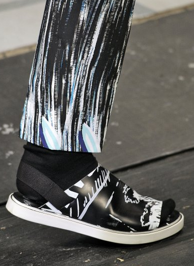 Kenzo-Calcetín-sandalia-elblogdepatricia-shoes-zapatos-scarpe-calzature