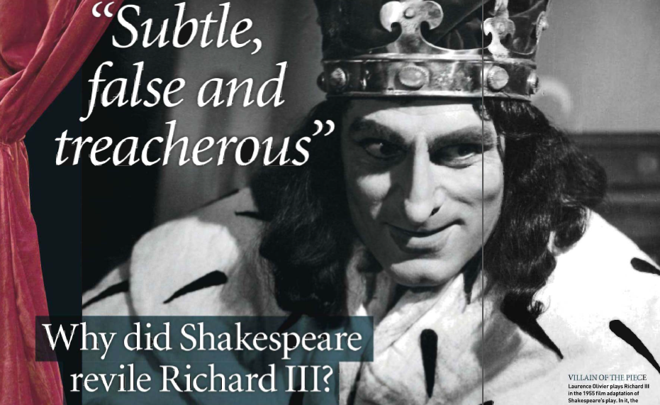 a look at richards physical isolation in shakespeares richard iii The real tragedy of richard iii lies in the progressive isolation of its protagonist   the first scene of the play begins with a soliloquy, which emphasizes richard's  physical isolation as he  a look at the background of richard and how his  upbringing and personal life  shakespeare's richard iii essay: richard's loss  of self.