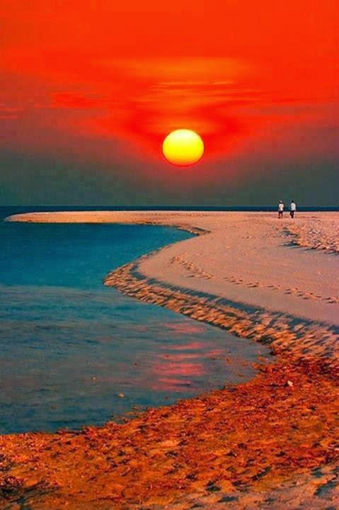 Sunset-in-Camiguin-Island-Phillipines