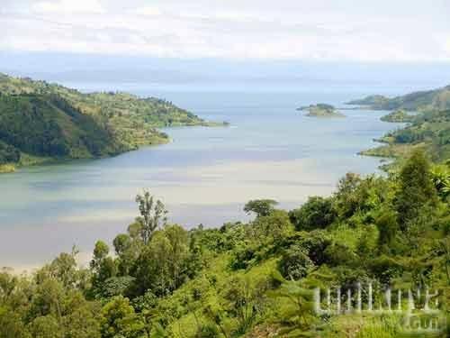 Moboun adalah sebuah danau di west province kamerun yang terletak di