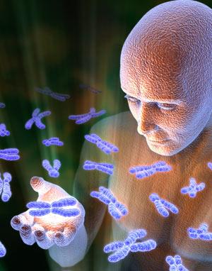 los campos de la biología