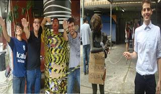 Trote racista na UFMG provoca indignação nas redes sociais