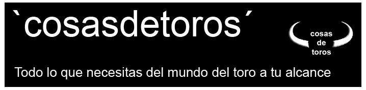 COSAS DE TOROS