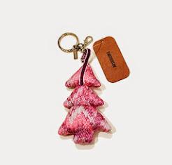 A Missoni Key Chain Giveaway!