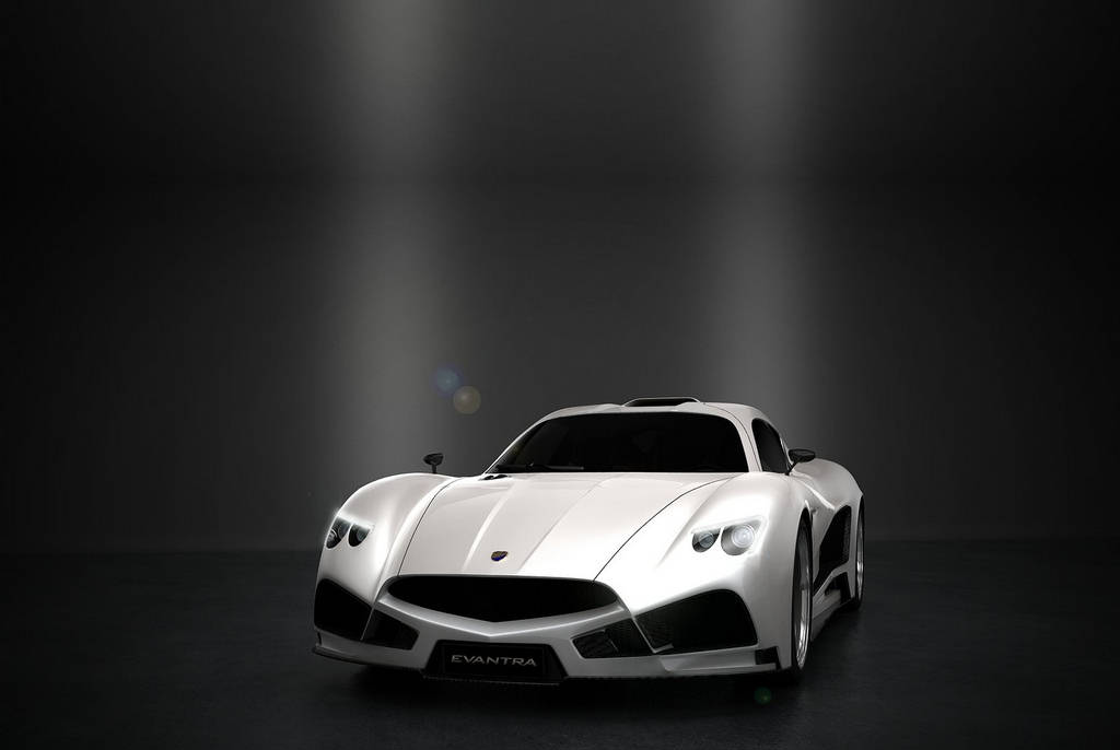 Mazzanti Evantra 2013 Wallpapers – FM Auto V8