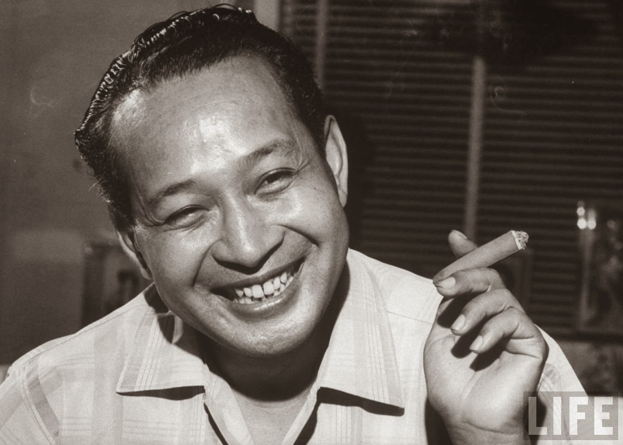 [Sejarah]Biografi Presiden Soeharto