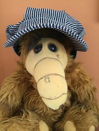 Engineer Alf
