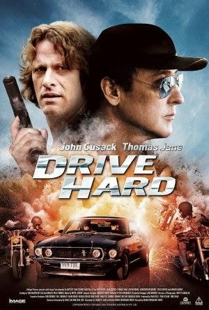 Siêu Tốc - Drive Hard (2014) Vietsub