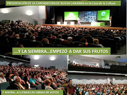 "Carmen Hernández:"" Haremos que Telde recupere la autoestima perdida"""