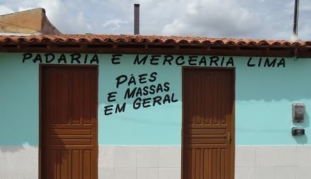PADARIA E MERCEARIA LIMA