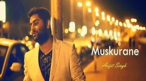 Muskurane Ki Wajah Tum Ho - Guitar Chords - Arijit Singh