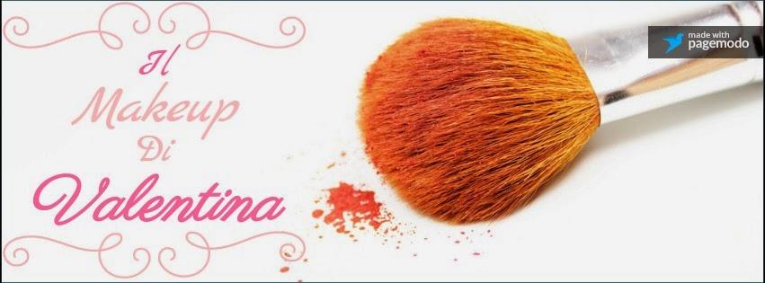 Il Makeup di Valentina