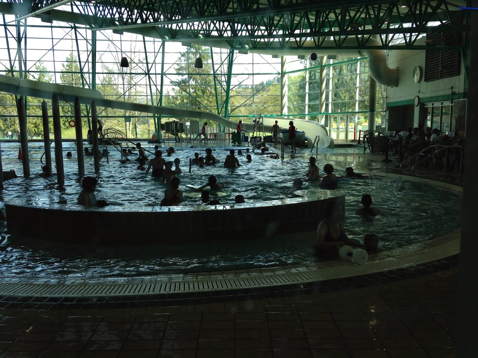 Frugal Allergy Mom Free Swimming At Greater Vancouver Recreation Centres