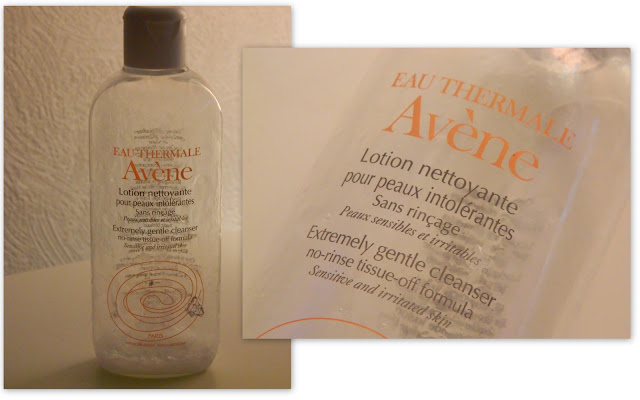 Avene Extremely Gentle Cleanser Review!