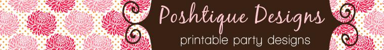 Poshtique Designs