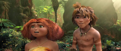 Watch Online Hollywood Movie The Croods (2013) In Hindi English On Putlocker