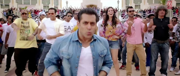 Mediafire Resumable Download Link For Video Song Baaki Sab First Class Hai - Jai Ho (2014)