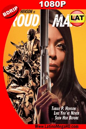 Proud Mary (2018) Latino HD BDRIP 1080P ()