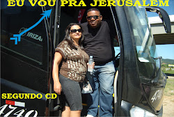 EU VOU PRA JERUSALÉM, MUSICA DO SEGUNDO CD DO MISSIONÁRIO CLIK NA FOTO E OUÇA: