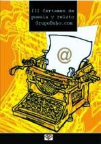 III Certamen de poesía y relato Grupo Buho ( 2006)