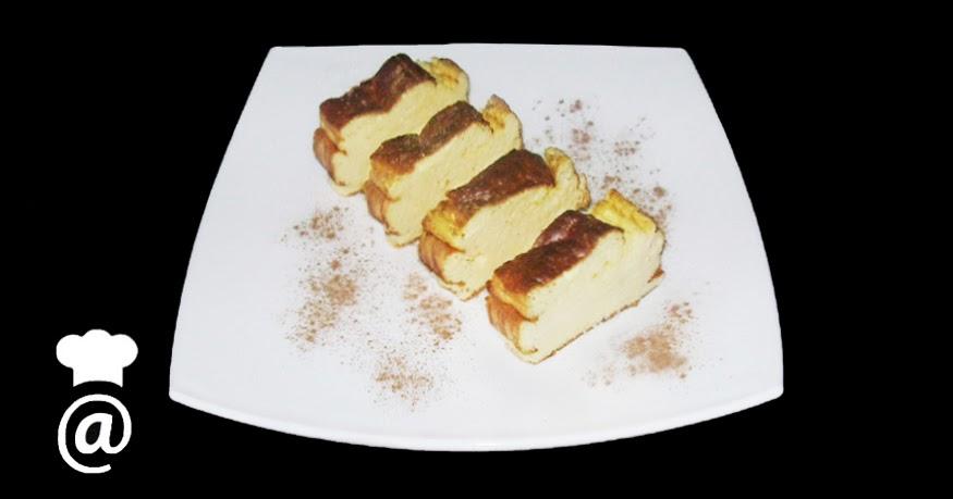 Recetas para adelgazar bizcocho de leche desnatada for Bizcocho para dieta adelgazar
