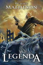 I Am Legend Richarda Mathesona zvolena upírskou knihou století
