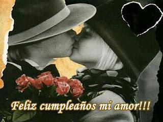 Tarjetas de Cumpleaños Romanticas
