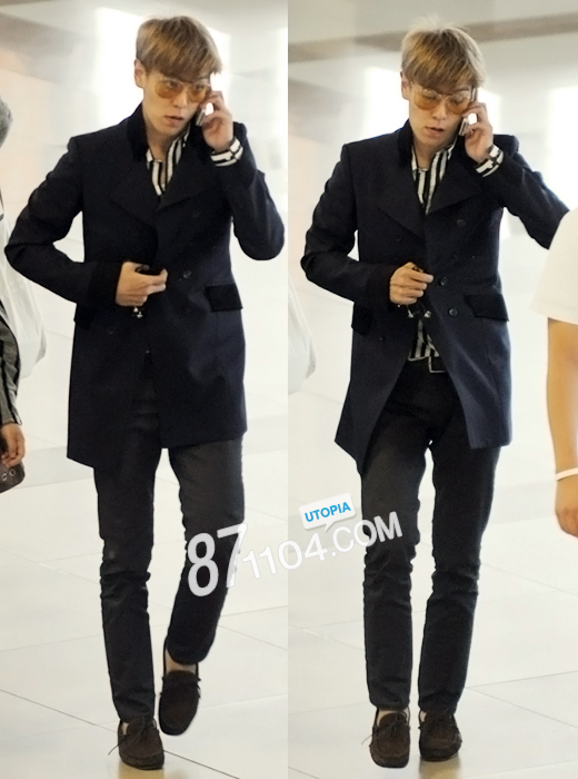 T.O.P's iCONS Top+airport