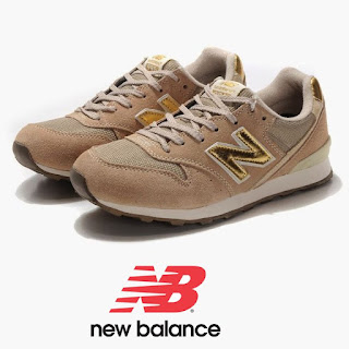 Princess Mary - NEW BALANCE Sneakers