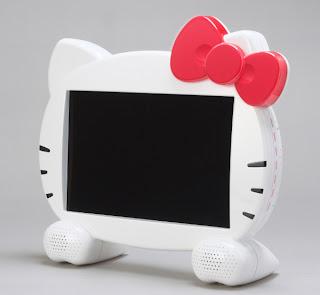 Hello Kitty television