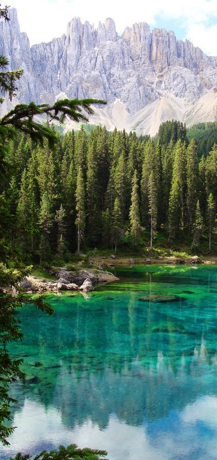 Trentino-Alto Adige, Italy