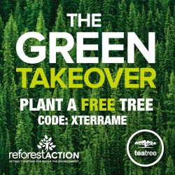 Plant a free tree. Follow the link. Code: XTERRAME