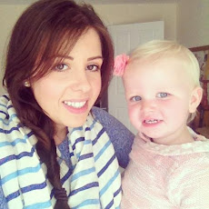Welcome to my blog! I'm Kerry, young mum to our precious little Princess, Sienna!