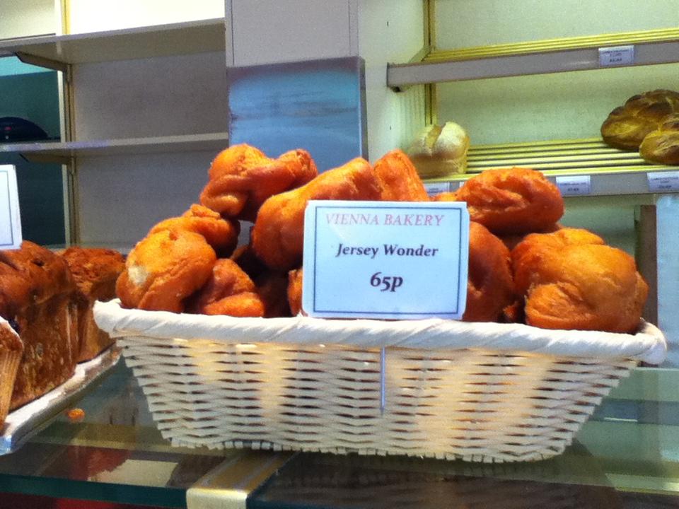 # 23 Jersey Wonders