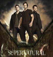 Supernatural 8×21