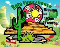 Reto Funny Cactus