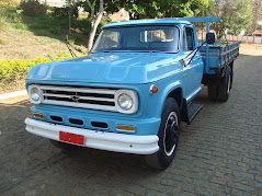 Chevrolet C-65 1969 Original  venda: