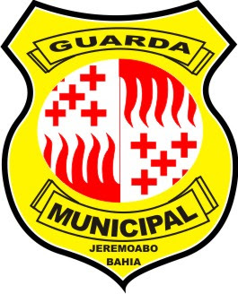 GUARDA MUNICIPAL DE JEREMOABO