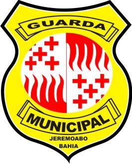 GUARDA MUNICIPAL DE JEREMOABO