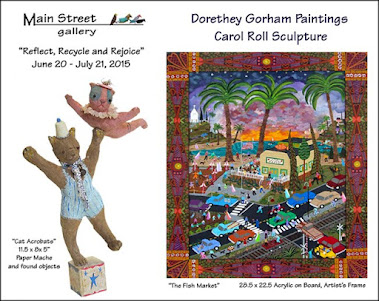 Main Street Gallery 2015
