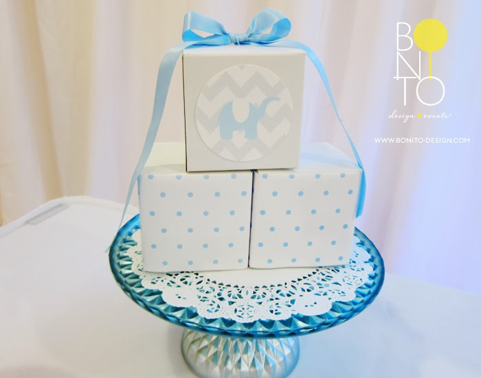 bonito design blog helen guzman elephant themed baby shower