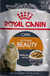 Royal Canin Intense Beauty