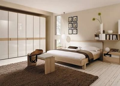 Bedroom Wall Design on Bedroom Wall Decor Design Ideas From Hulsta   Inspiring Bedrooms