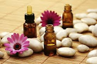 Hair Loss Treatment Aromatherapy