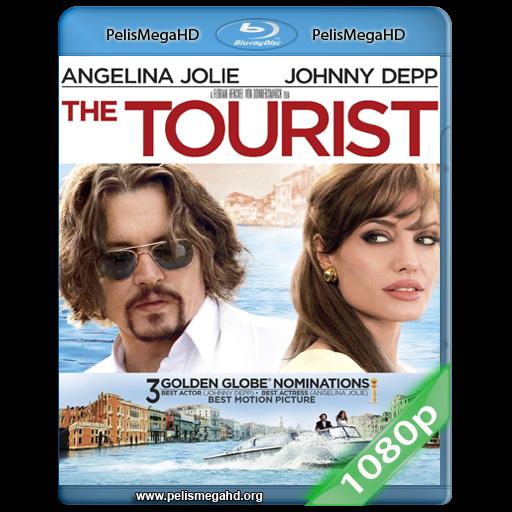 EL TURISTA (2010) FULL 1080P HD MKV ESPAÑOL LATINO