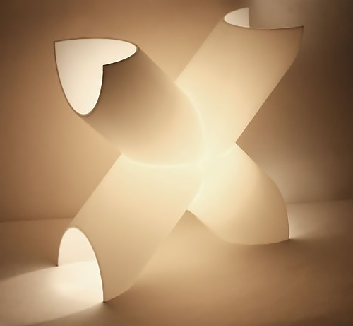 15 Cool Lamps And Modern Light Designs Part 11